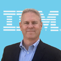 David Leaser<br> IBM<br> Senior Program Executive
